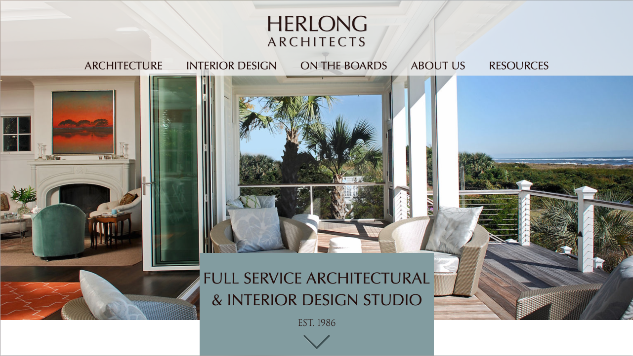Herlong Architects
